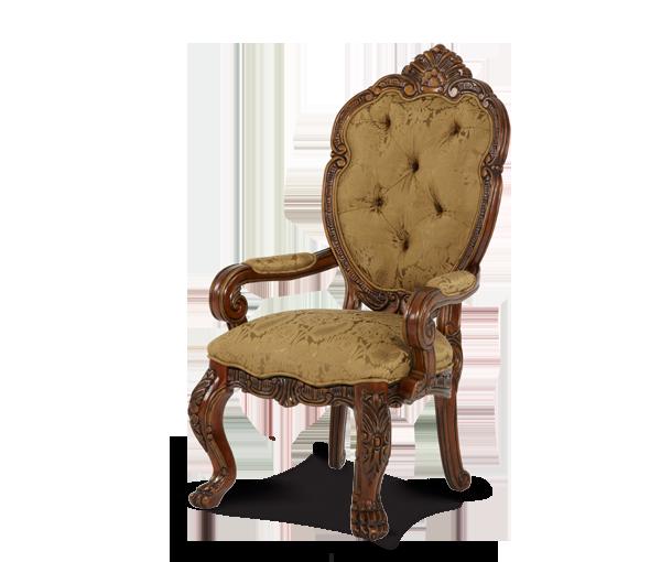 Noble Bark Arm Chair