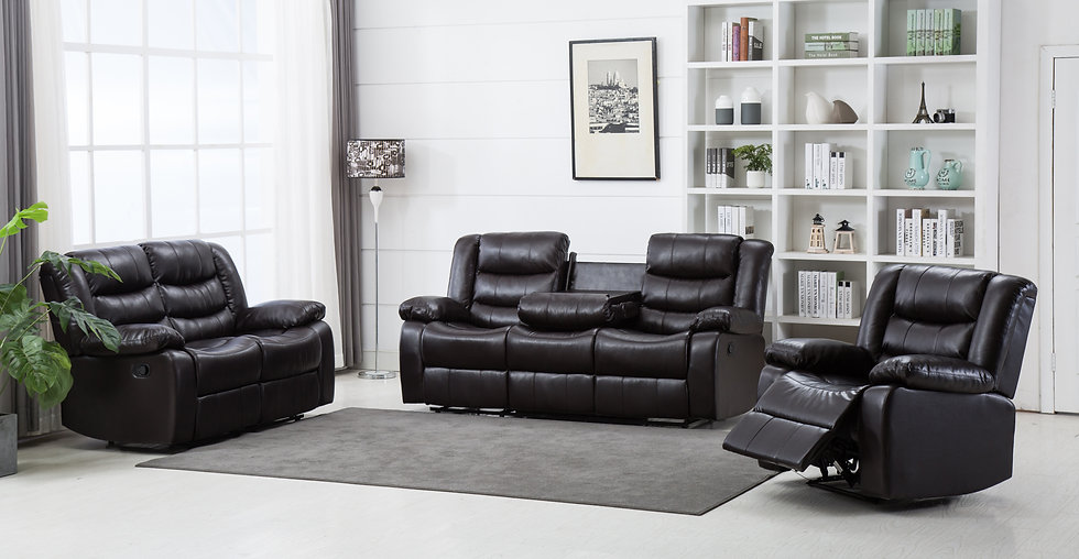 3pc Andrews Sectional