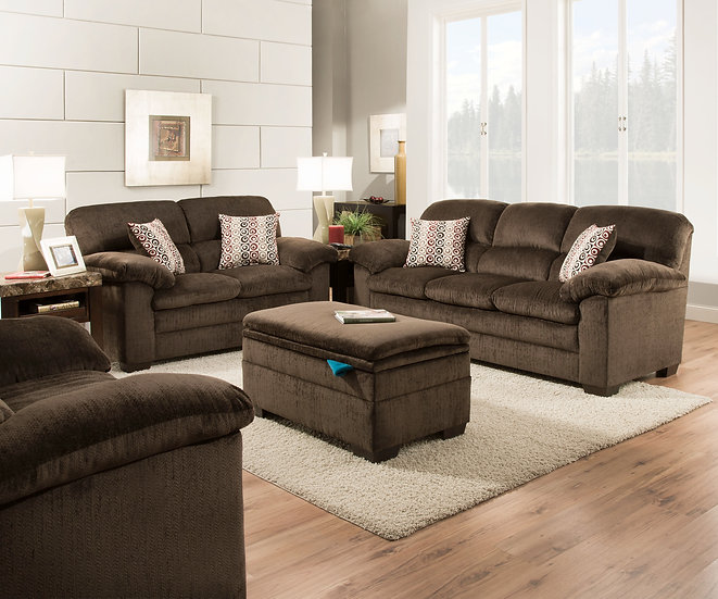 Palanii Sofa Set