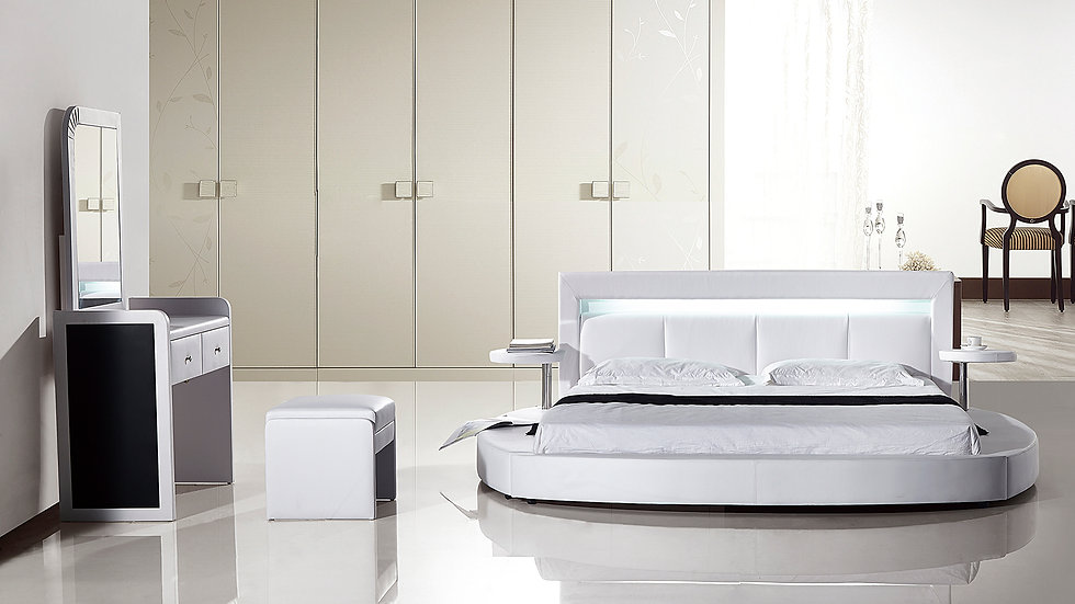 Vela King Bedroom Set