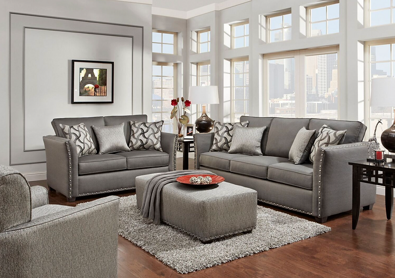 Mallory Sofa Set