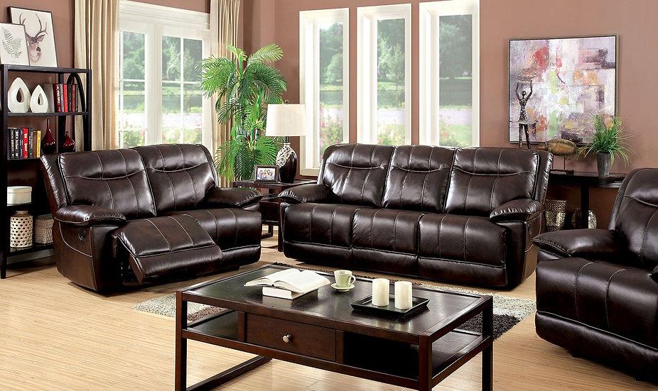 Bolton Reclining Sofa Set