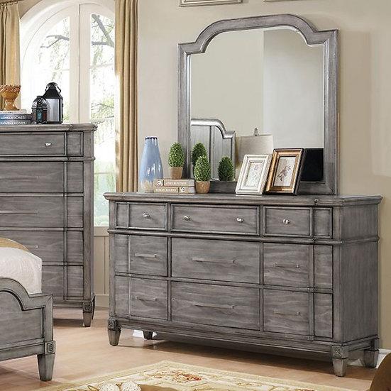 Ganymede Dresser