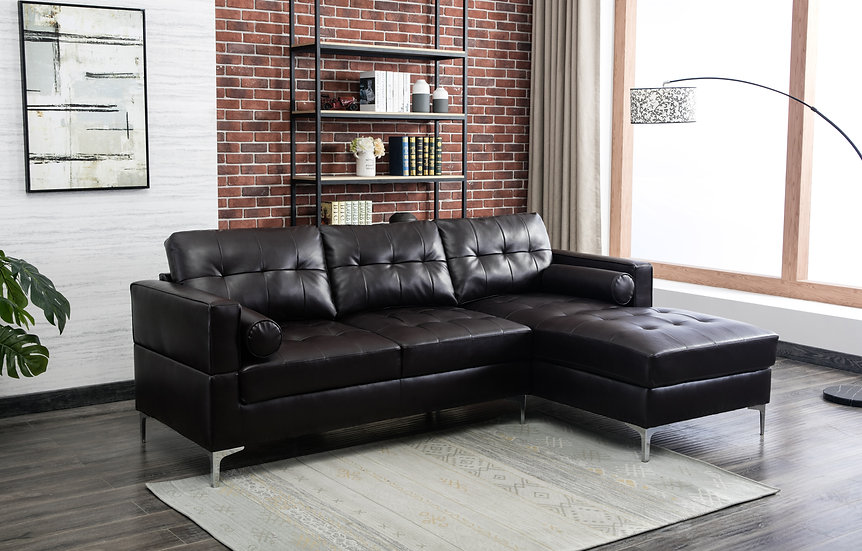 Broadway Ave Sectional