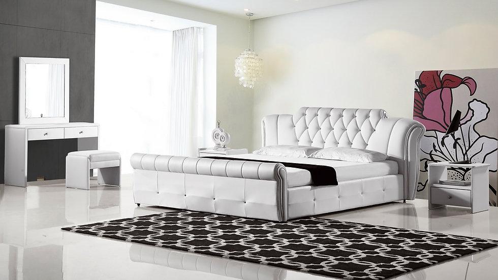 Perseus II King Bedroom Set