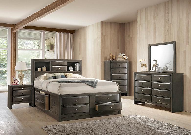 Jameson Bedroom Set