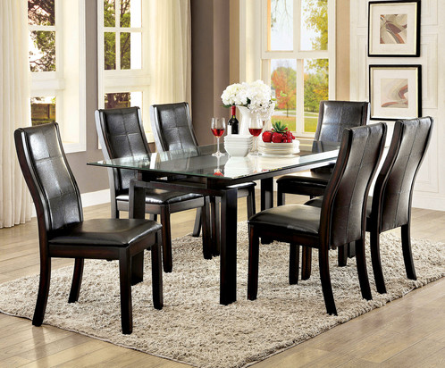 Stupendous Phyllis Dining Room Set Instyle Furniture Premier Las Uwap Interior Chair Design Uwaporg