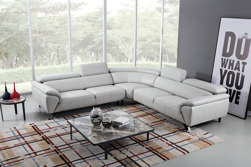 Grey Haven Sectional