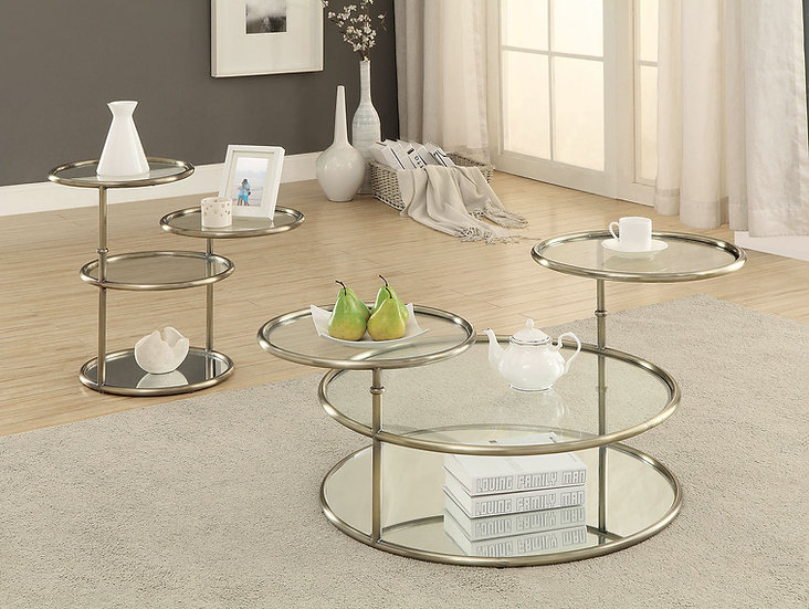 Ahena Table Set