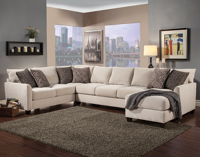 Romeo I Sectional