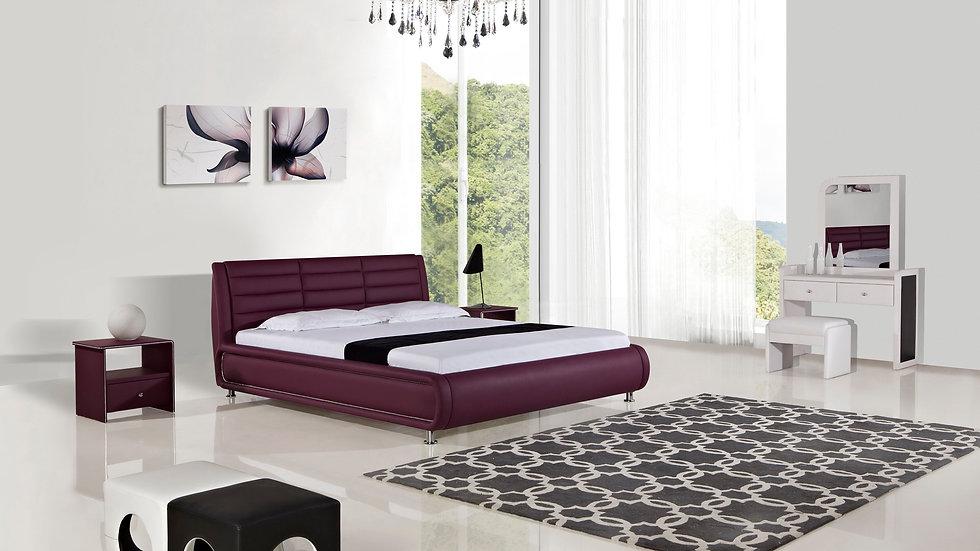 Stella II King Bedroom Set
