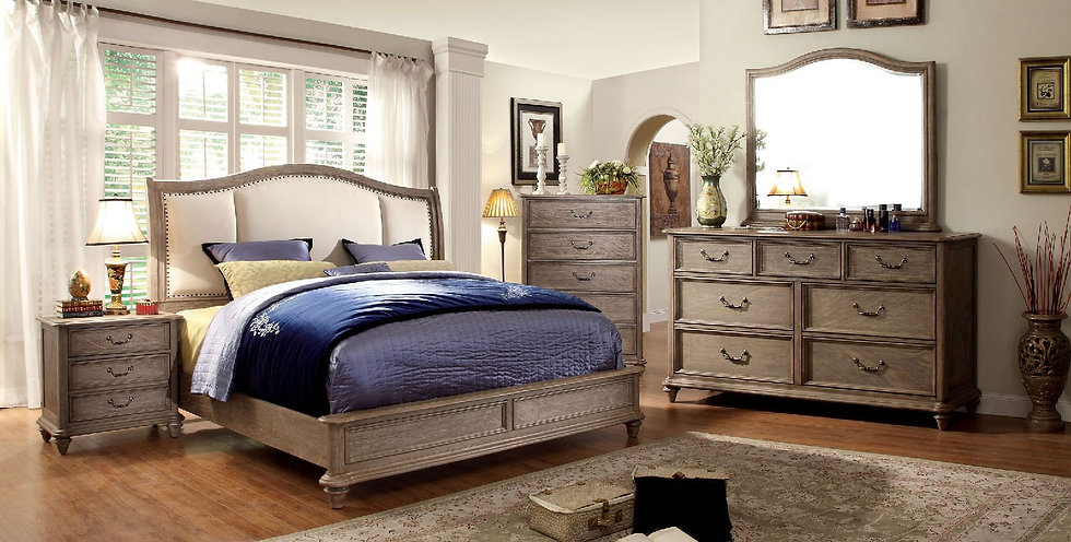 Belauwood II King Bedroom Set