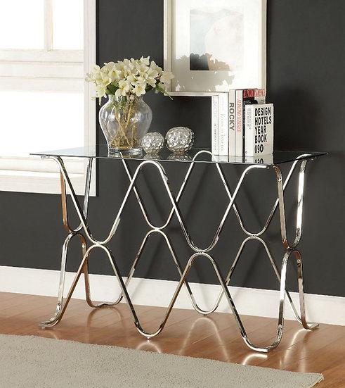 Elique Sofa Table