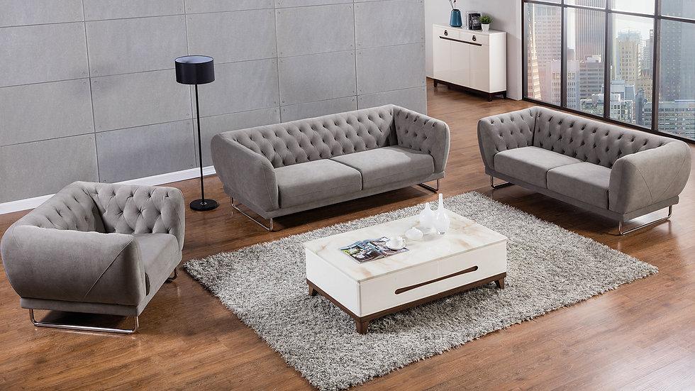 Greywelle Sofa Set