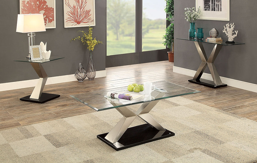 Hindra Table Set