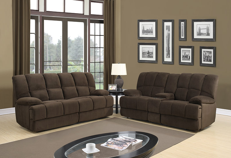 Mabella Sofa Set