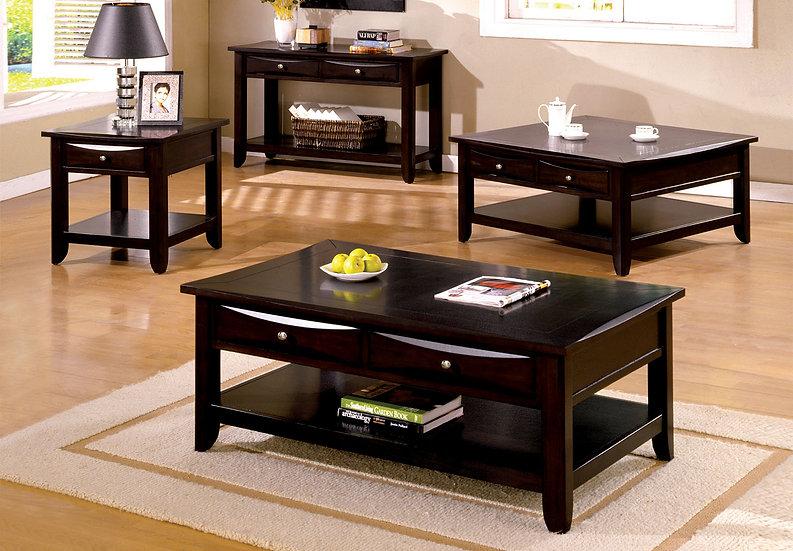 Alec Table Set