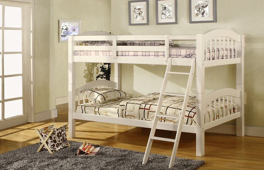 Balboa Island III Bunk Bed Set