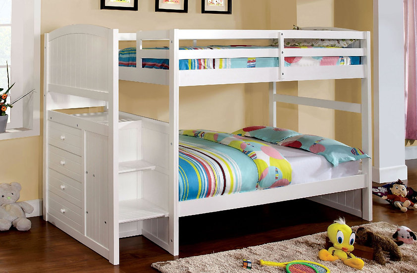 Pisos II Bunk Bed Set