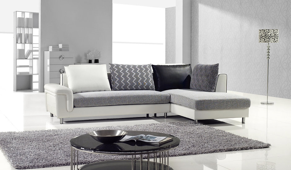 Broadway Lights Sectional