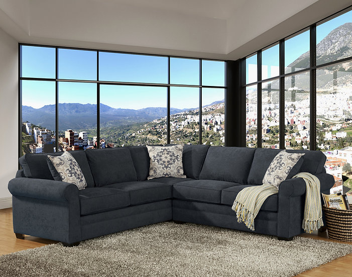 Alexi I Sectional