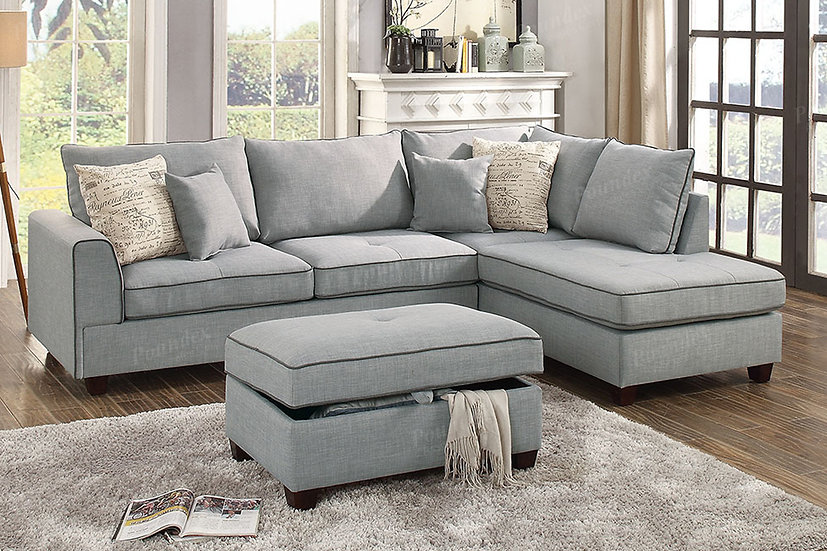 Sectional Light Color