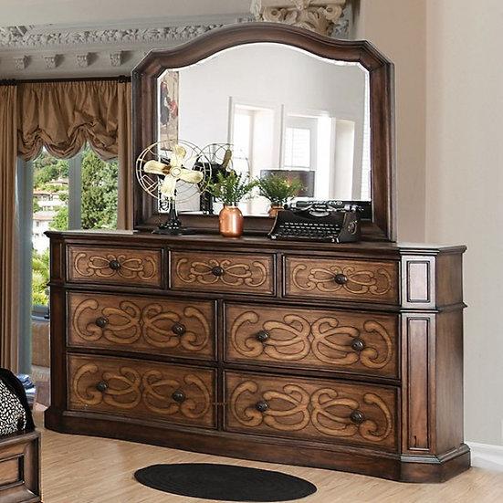 Emmaline Dresser