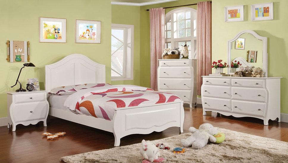 Roxanne Full Bedroom Set