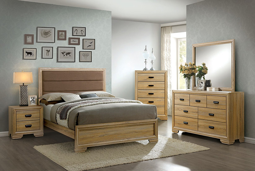 Corrina King Bedroom Set