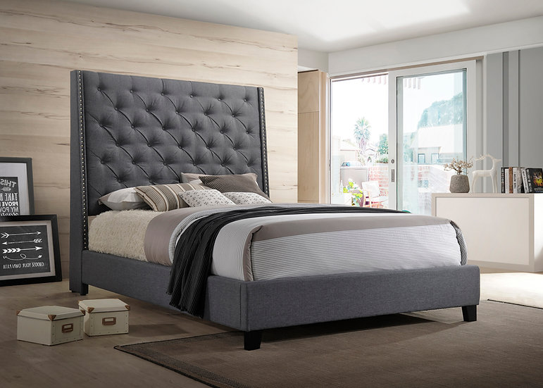 Vermont King Bedroom Set
