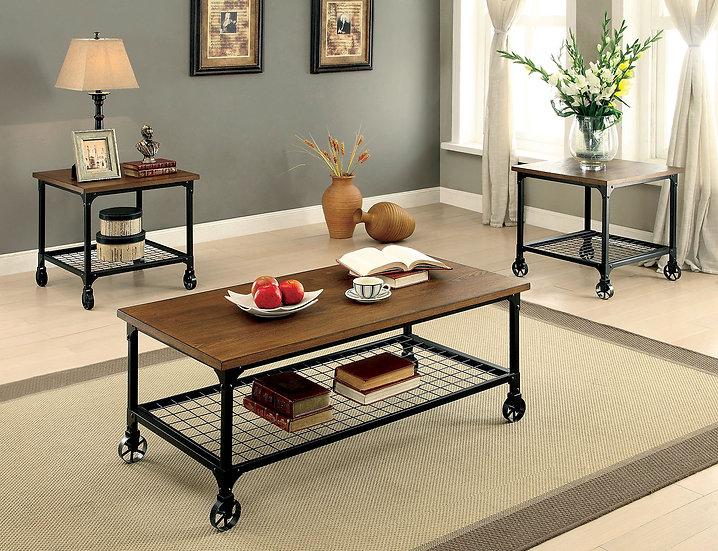 Boulevard Table Set