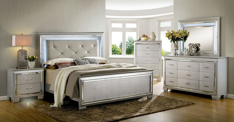 Bella Dia King Bedroom Set