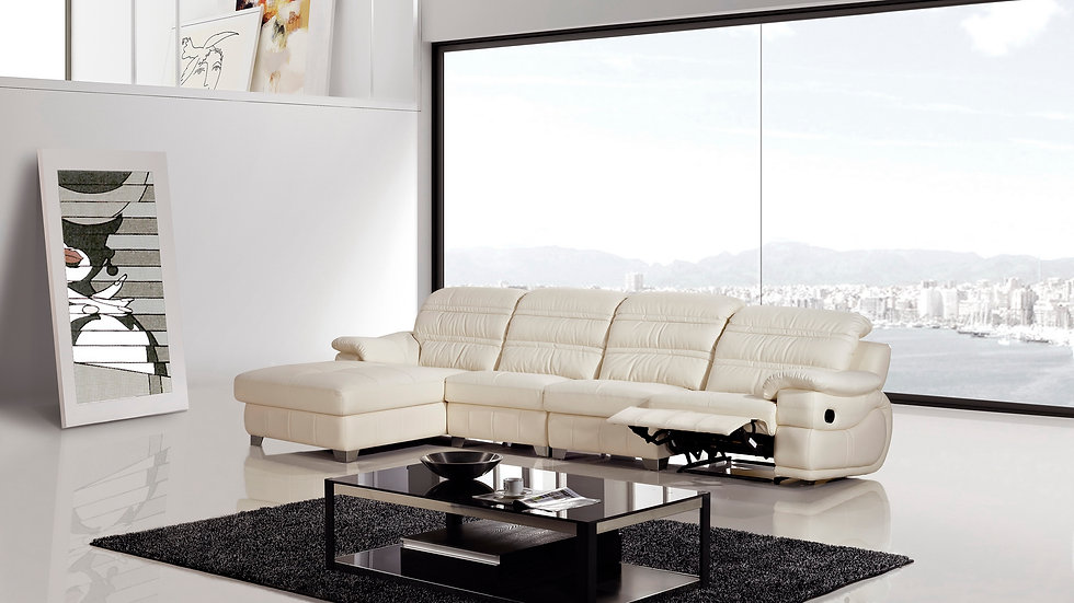 Grand Ave Sectional
