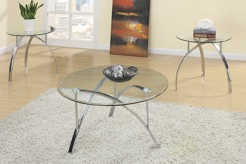 Eclipse Table Set II
