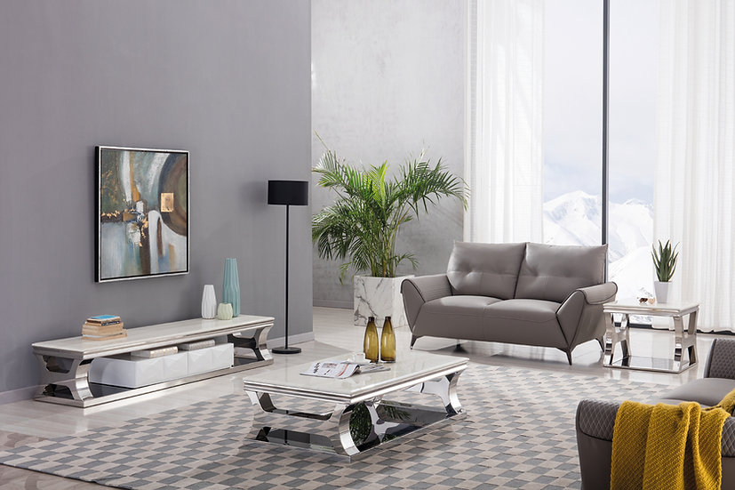 Modern Table Collection
