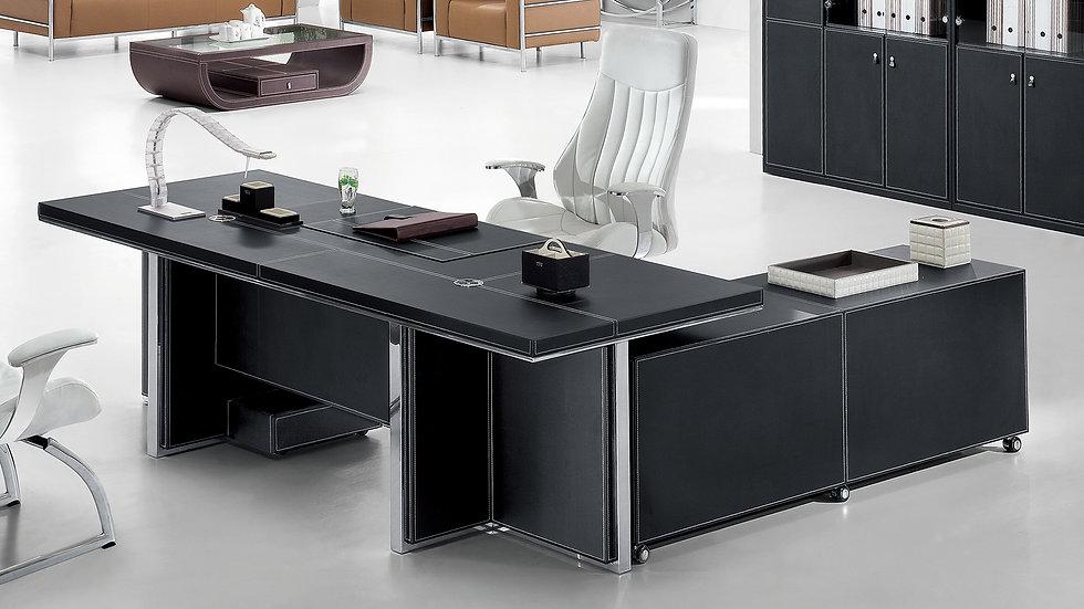 Loft 790 Executive Desk