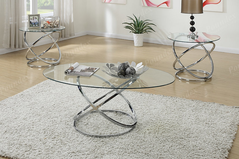 Eclipse Table Set
