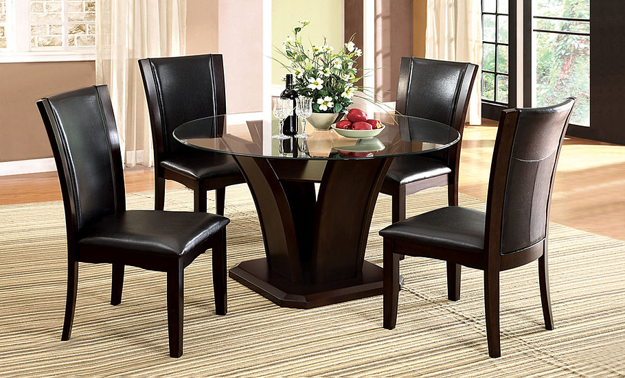 Park Place 5pc Dining Set