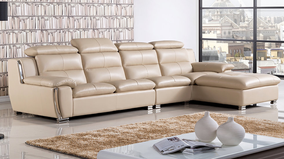 South Ave Sectional