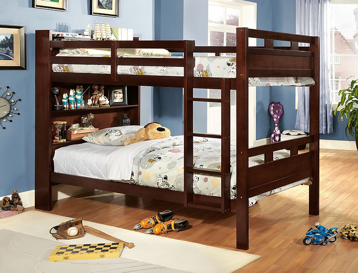 Mayfield Bunk Bed Set