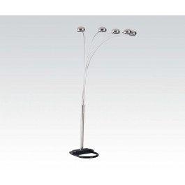 5-Cap Style Floor Lamp