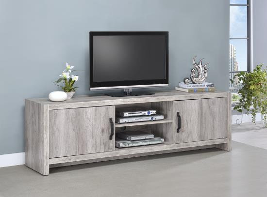 Sierra Tv Stand Slide Drawers