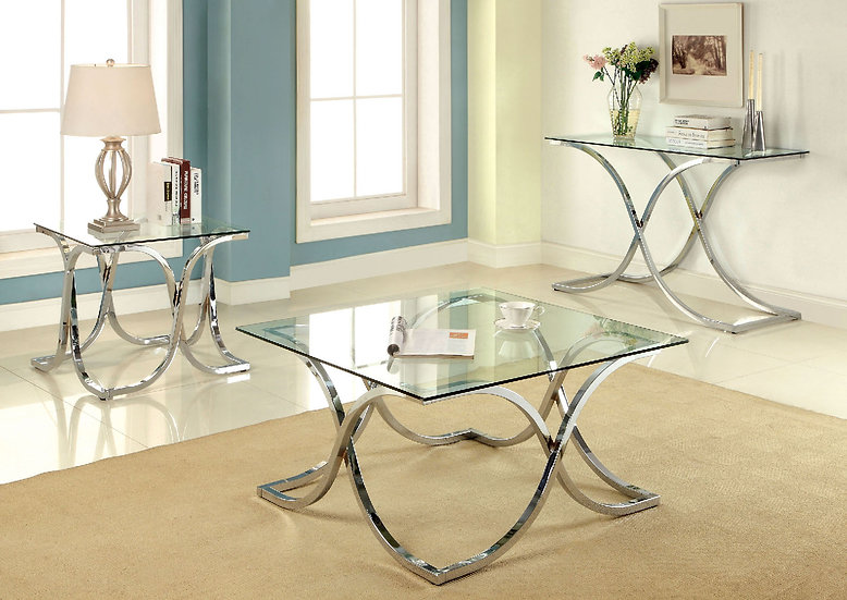 Fluxe Table Set