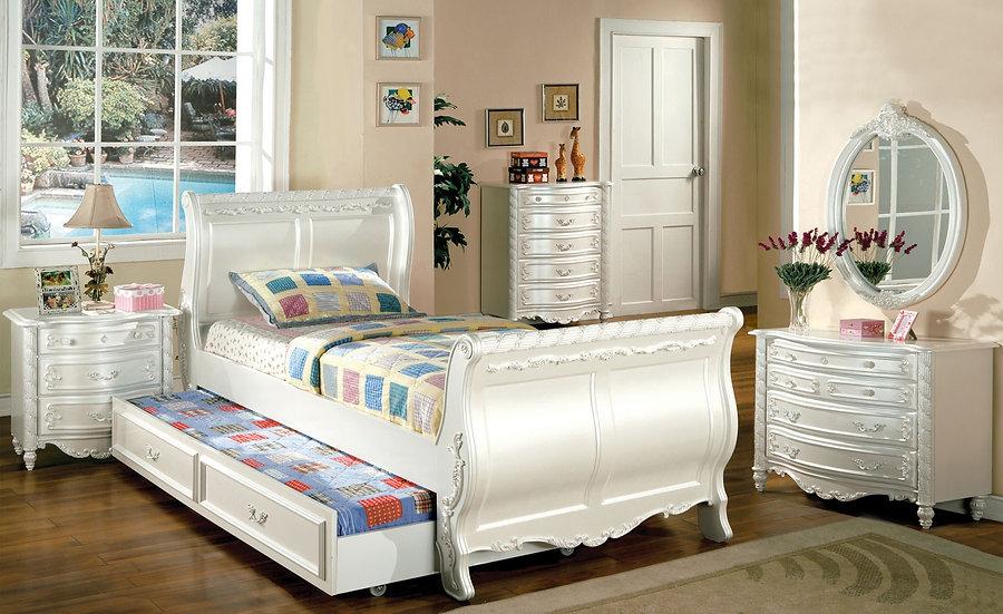 Helina Youth Bedroom Set