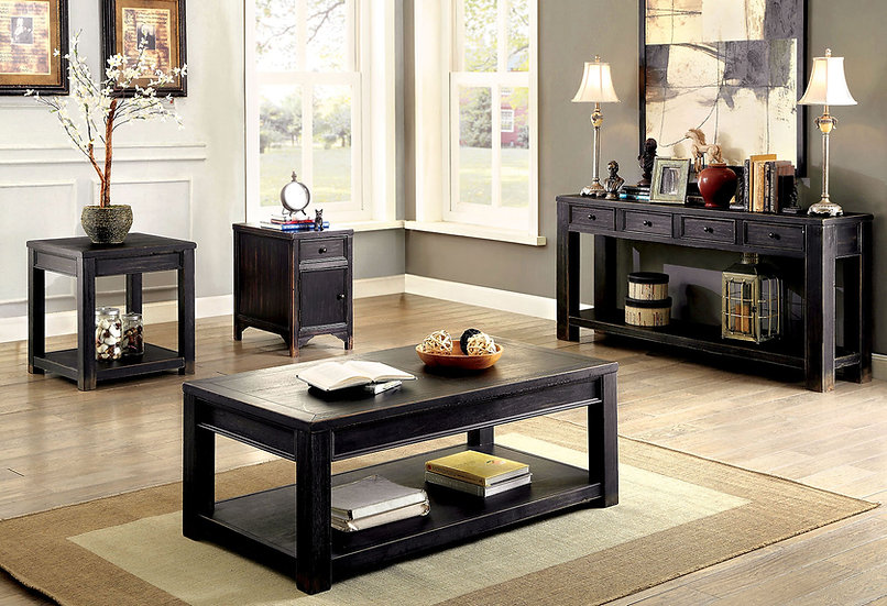 Spring Valley Coffee Table
