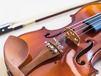 close-up-violin-string-with-bow-white-ba