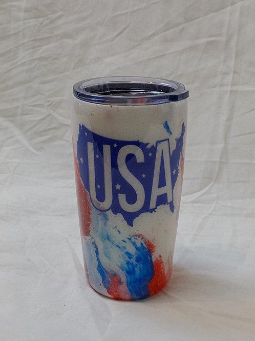 USA Tumbler