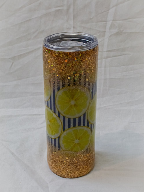 Lemon Tumbler