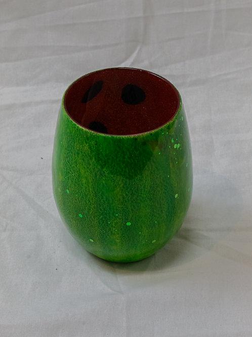 Watermelon Wine Cup