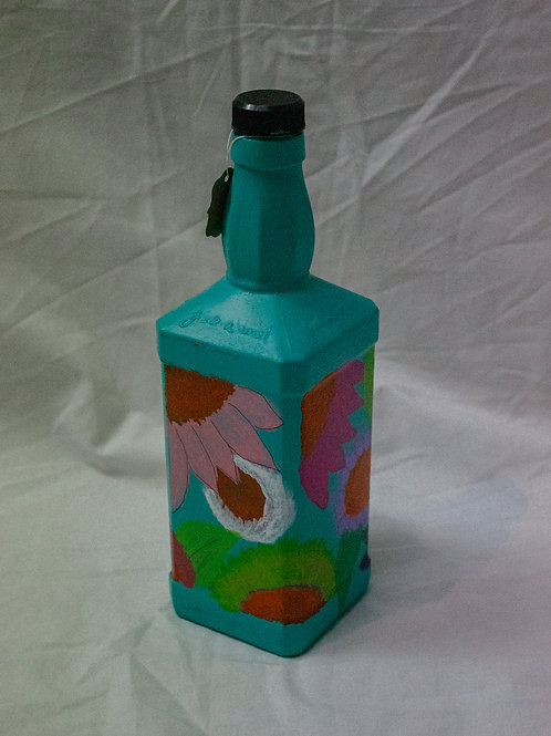 Flowers Bottle